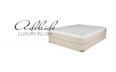 Chattam And Wells Adelaide Luxury Plush Cal King