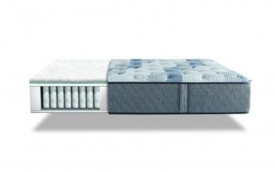 Serta Icomfort Hybrid Blue Fusion 100 Firm 3